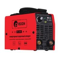 Mini aparat de sudura tip Invertor Edon TB300C, 300 A, electrod 1-5 mm