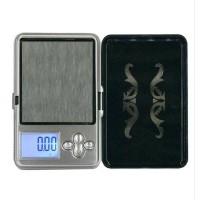 Mini cantar pentru bijuterii, 200 g, afisaj LCD, husa inclusa