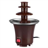 Mini fantana de ciocolata Fondue, 65 W