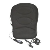 Mini husa de masaj HL-802, 3 zone masaj