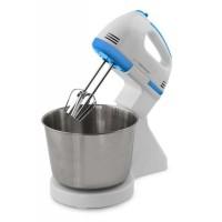 Mixer de mana cu bol Esperanza Biscoti, 2.5 l, 150 W