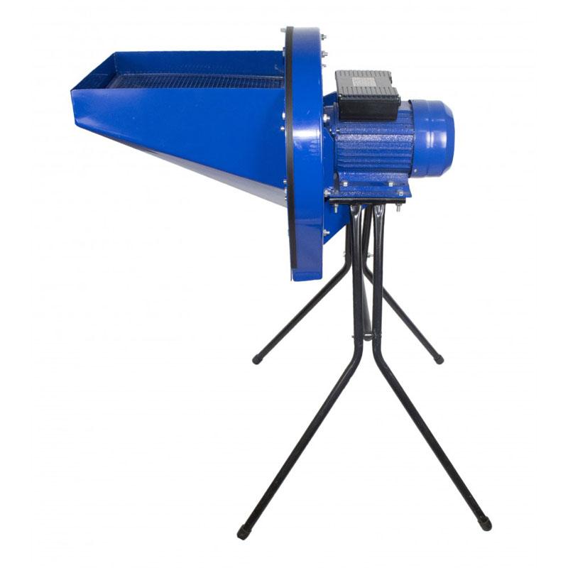 Moara Elefant CM-2.0D, 3500 W, 300 rpm, 200 kg/h, bobinaj cupru, suport inclus 2021 shopu.ro