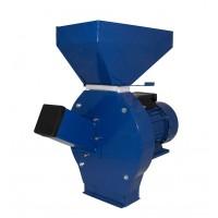 Moara electrica cu ciocanele Elefant CM-1.1E, 3500 W, 3000 rpm, 200 kg/h, bobinaj cupru, site incluse
