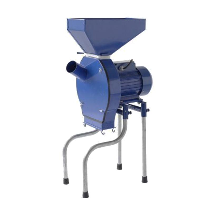 Moara electrica Pandora, 2500 W, Nr. 2, 200 kg/h, 2800 rpm, 4 site, 20 ciocanele, cuva mare 2021 shopu.ro