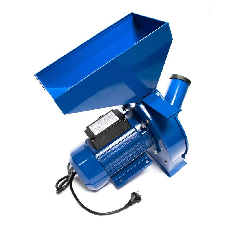 Moara electrica pentru cereale Profimix, 2.5 kW, 180 kg/h