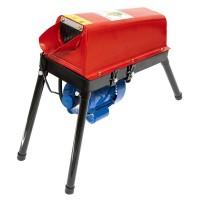 Moara electrica pentru desfacat porumb Micul Fermier, 1500 W, 3000 rpm, 240 kg/h
