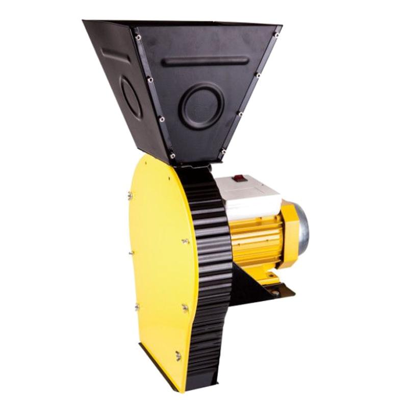 Moara electrica pentru uruiala/cereale Craft Tec, 3500 W, 3000 Rpm, 500 kg/h 2021 shopu.ro