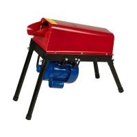 Moara desfacat porumb, 1.5 KW, 240 kg/h, 3000 rpm, Rosu/Albastru