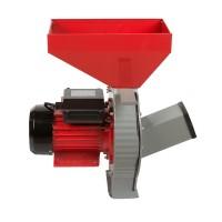 Moara electrica pentru cereale/furaje Blade, model A, 2.7 kW, 2850 rpm, 200 kg/h, 4 site