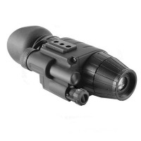 Monocular Night Vision Pulsar Scope Challenger G2+ 1x - 21 mm, geanta inclusa