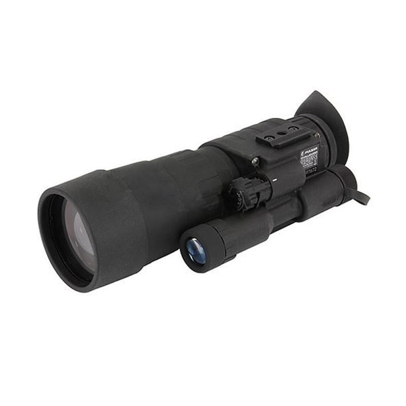 Monocular Night Vision Pulsar Scope Challenger GS 3.5x - 50 mm, distanta vizualizare 170 m