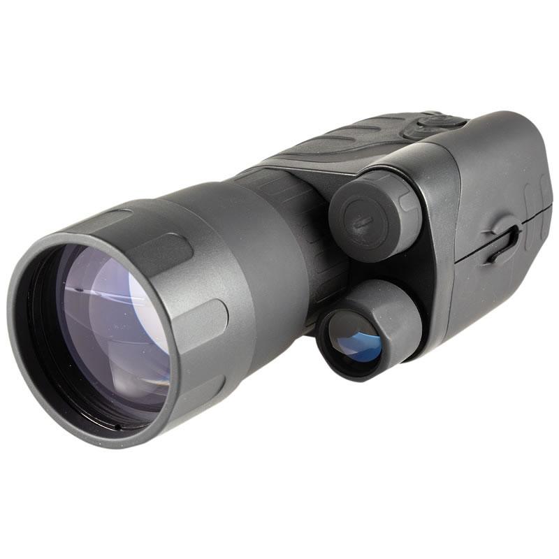 Monocular Night Vision Yukon Exelon, 3x50, maxim 250 m