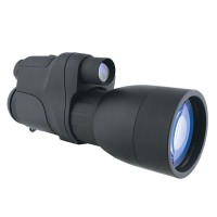 Monocular Night Vision Yukon NV, 5x - 60 mm, distanta detectie 180