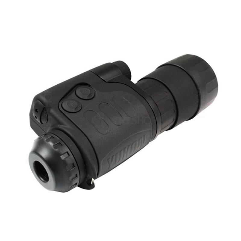 Monocular Night Vision Yukon NVMT Spartan G2+ 3x - 50 mm, geanta inclusa