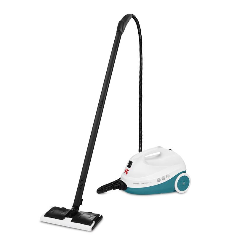 Mop cu abur Steam Clean Caddy Daga, 2000 W, 1500 ml, 4 BAR, LED, lavete microfibra shopu.ro