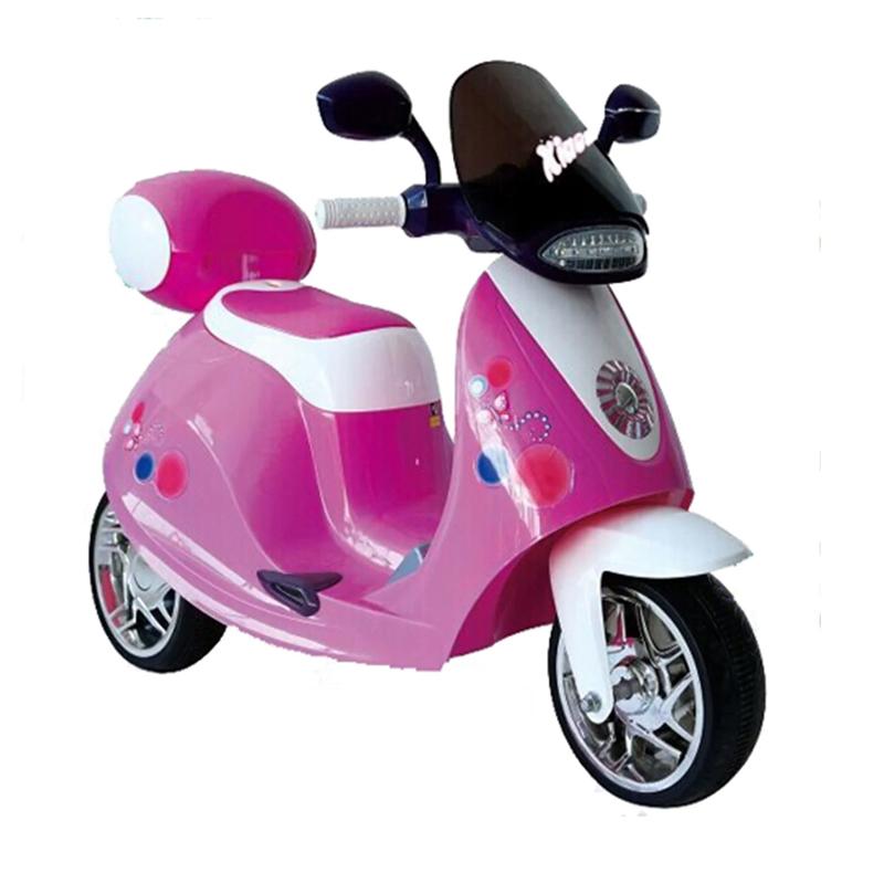 Motocicleta pentru copii Pinko, suporta maxim 25 kg, 3 ani+ 2021 shopu.ro