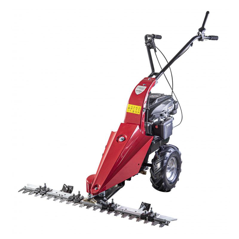 Motocositoare Raider RD-SBM01, 3000 W, 4 CP, 174 CC, 3300 rpm, latime 80 mm, inaltime 1070 mm, 3000 mp