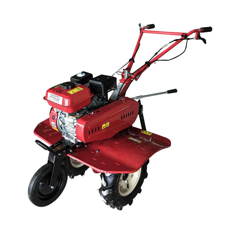 Motocultor Raider, 5200 W, 7 CP, 3600 ml, 2+1 viteze, accesorii incluse 2021 shopu.ro