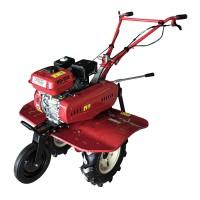 Motocultor Raider, 208 cc, 7 cp, 3.6 l, motor 4 timpi, 2 + 1 viteze, latime de lucru 1000 mm, adancime de lucru 300 mm
