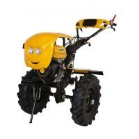 Motocultor ProGarden, 16 CP, 1620 mm, 374 g/kWh, 3 trepte, benzina, accesorii incluse