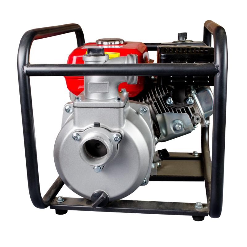 Motopompa Raider GWP01, 4.1 kW, 550 l/min, 5.6 CP, benzina, apa curata 2021 shopu.ro