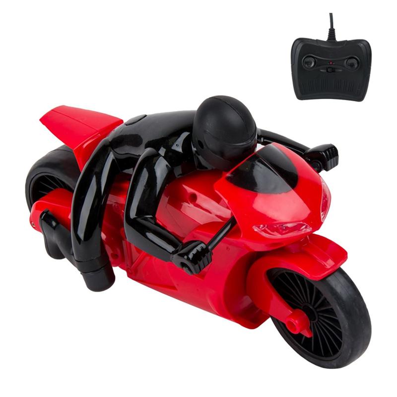 Motor de jucarie cu pilot Smart Kid, telecomanda, 3 ani+ 2021 shopu.ro