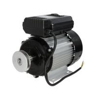 Motor electric Micul Fermier, 2.2 kW, 2800 RPM, corp aluminiu