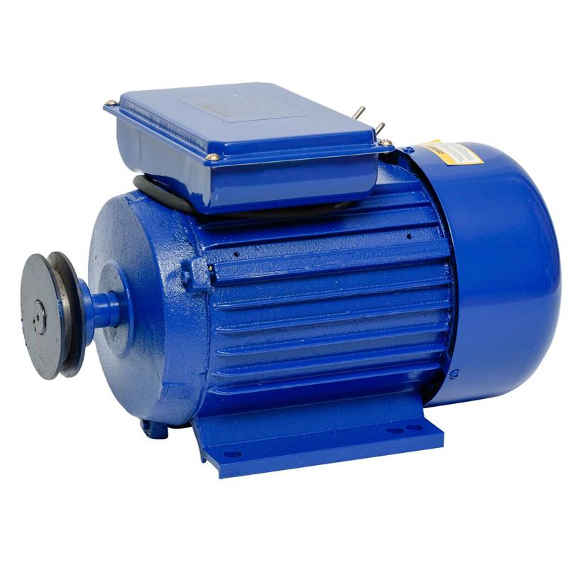 Motor electric monofazat Cobalt, 1.1 kW, 3000 Rpm 2021 shopu.ro