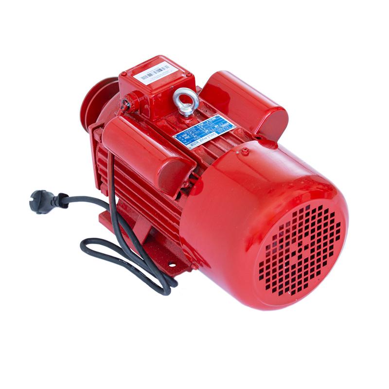 Motor electric monofazat Troian Micul Fermier, 4 kW, 3000 rpm, 19.8 A 2021 shopu.ro
