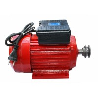 Motor electric monofazat Troian Micul Fermier, 3 kW, 3000 rpm, 11 A, protectie IP44