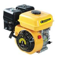 Motor uz general pe benzina Gospodarul Profesionist, 11 kW, 15 CP, 420 CC, 6.5 l, pornire sfoara/electrica