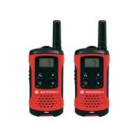 Statii radio profesionale Motorola T40, 2 bucati
