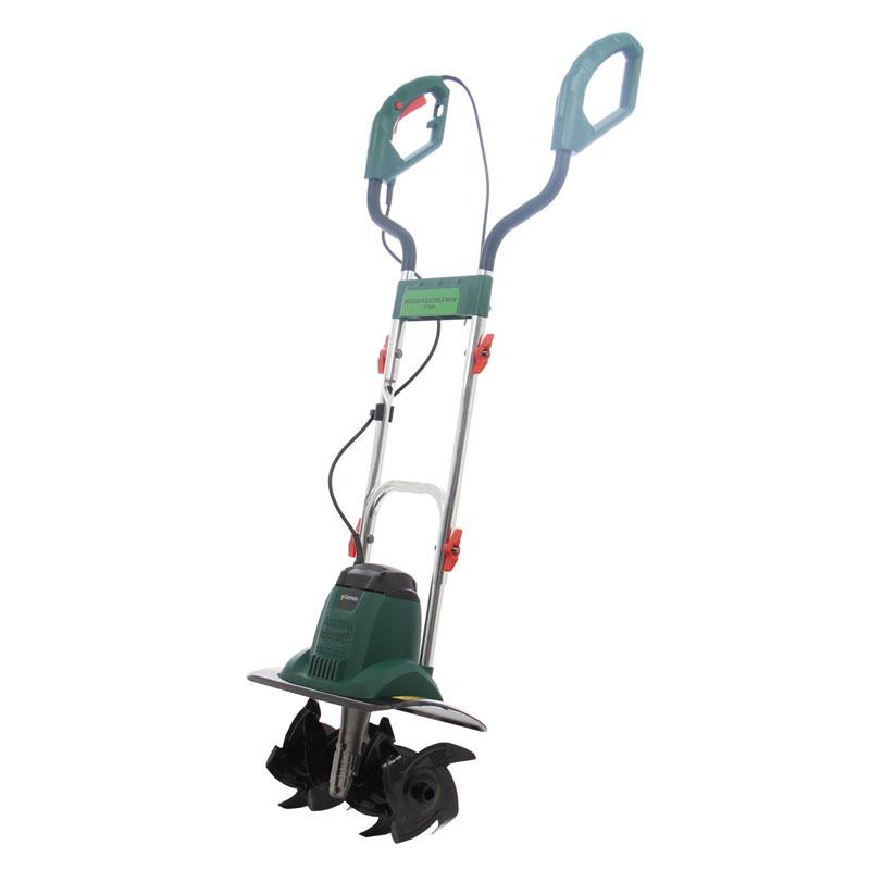 Motosapa electrica Grunman, latime 36.5 cm, 1000 W