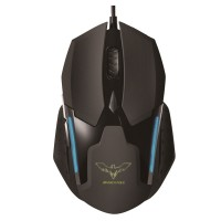 Mouse profesional gaming Magic Eagle HV-MS868, USB