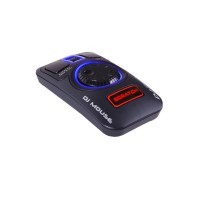 Mouse si soft pentru DJ, 6 efecte