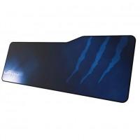 Mousepad uRage Rag Speed XXL, 90 x 30 x 0.3 cm, Albastru