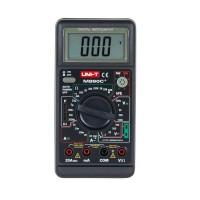 Multimetru digital M890C, testare diode