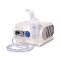 Nebulizator cu compresor Omron C28 Plus