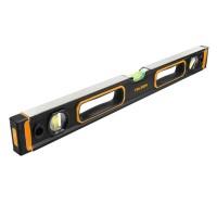 Nivela industriala cu magnet Tolsen, 100 cm, 3 indicatoare