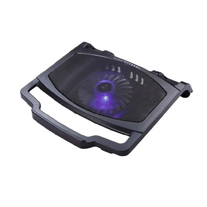 Cooler laptop cu 1 ventilator L2