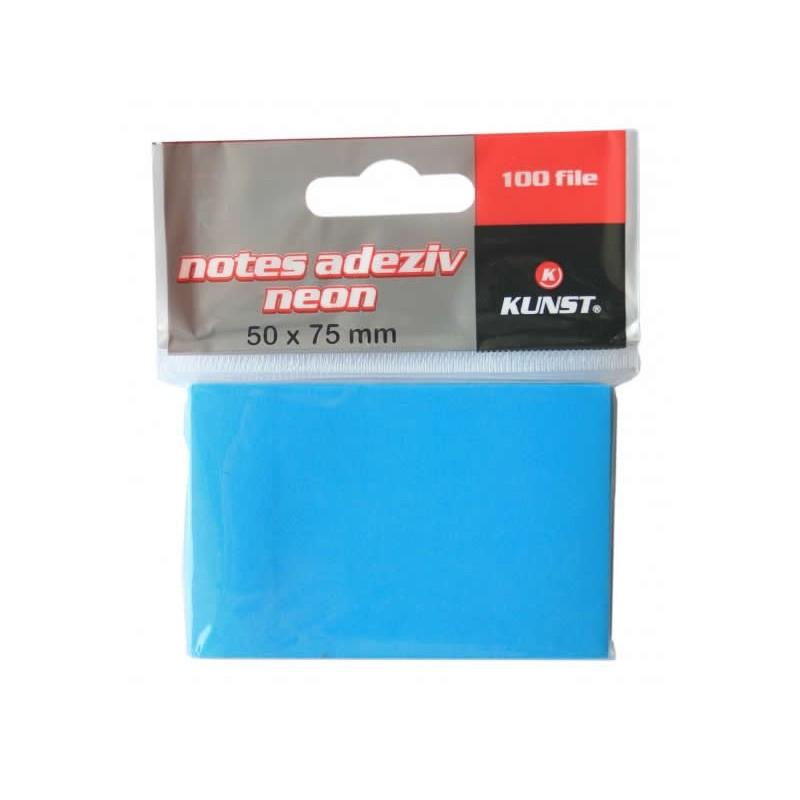 Notes adeziv neon A40031 2021 shopu.ro