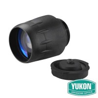 Obiectiv Yukon de 42 mm, compatibil cu seria NVMT