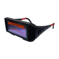 Ochelari automati de sudura Moller, baterie lithium, polipropilena