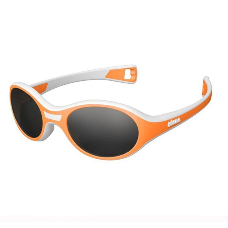 Ochelari de soare 360 Orange Beaba, flexibili, 12 luni+, protectie 3, marime M 2021 shopu.ro