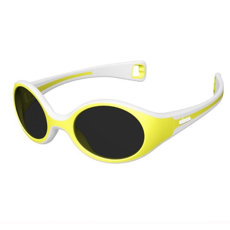 Ochelari de soare 360 Lemon Beaba, flexibili, 3 luni+, protectie 3, marime S 2021 shopu.ro