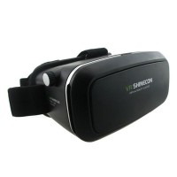Ochelari realitate virtuala Smart 3D VR Shinecon