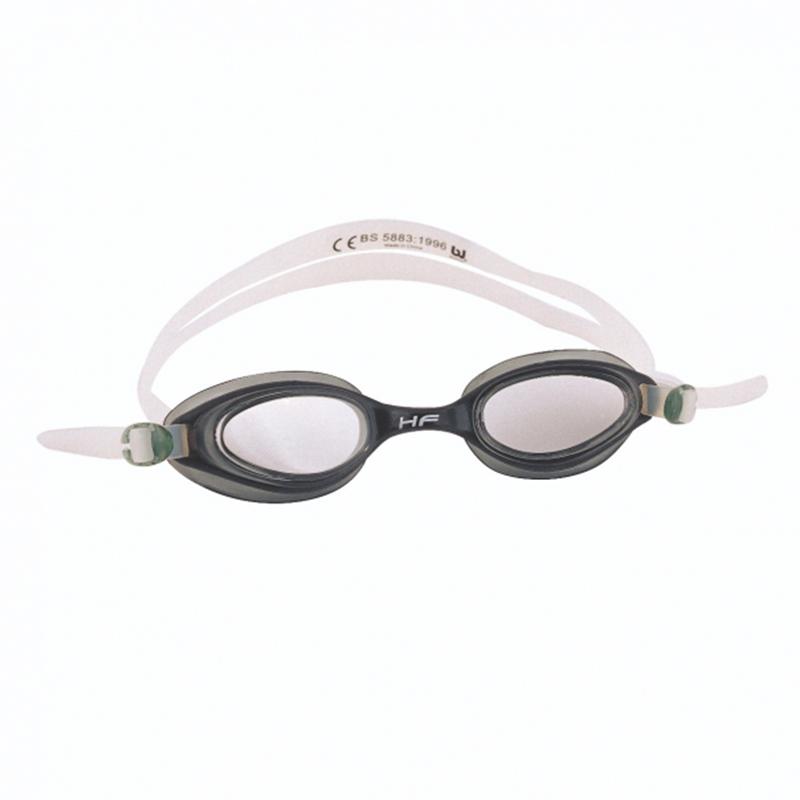 Ochelari pentru inot Hydro Pro Bestway, policarbonat, banda ajustabila, 14 ani+, Negru 2021 shopu.ro