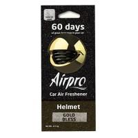 Odorizant auto Helmet Airpro, aroma Gold Bless
