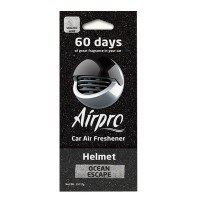 Odorizant auto Helmet Airpro, aroma Ocean Escape