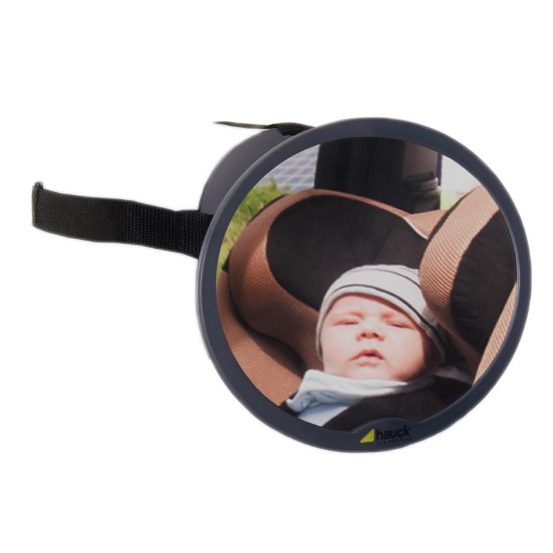 Oglinda auto Watch Me, camp vizual larg, 21 x 19 cm 2021 shopu.ro